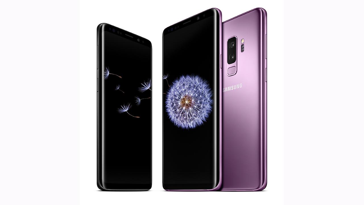 MWC | Así son los nuevos Galaxy S9 de Samsung