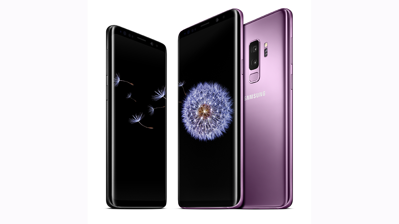 Samsung te paga hasta 6,000 pesos para que cambies tu teléfono por un S9