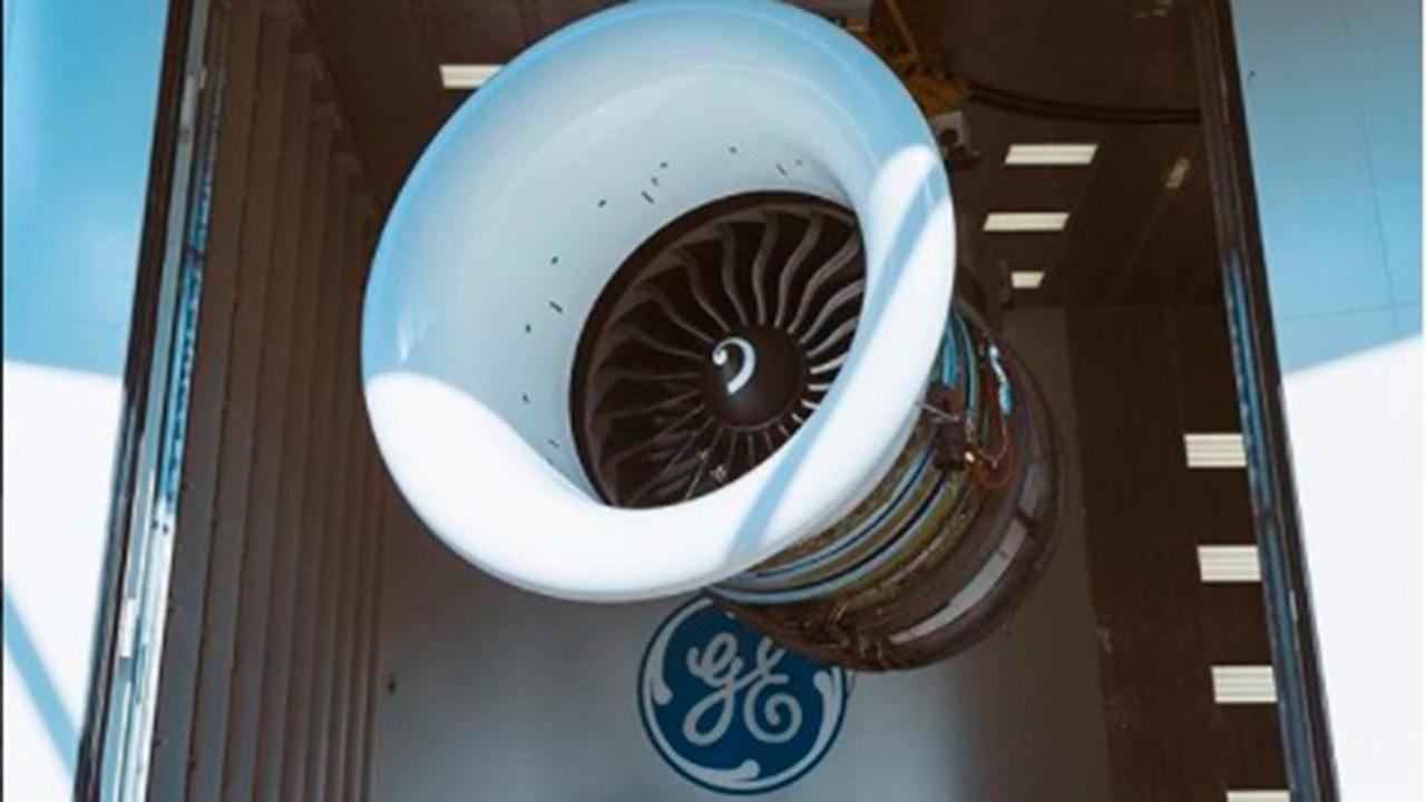 Peña Nieto y el CEO de GE resaltan compromiso energético de México