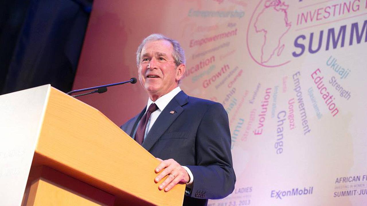 Rusia sí se entrometió en elección presidencial: George W. Bush