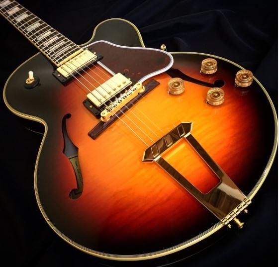 La compañía de guitarras Gibson enfrenta la bancarrota