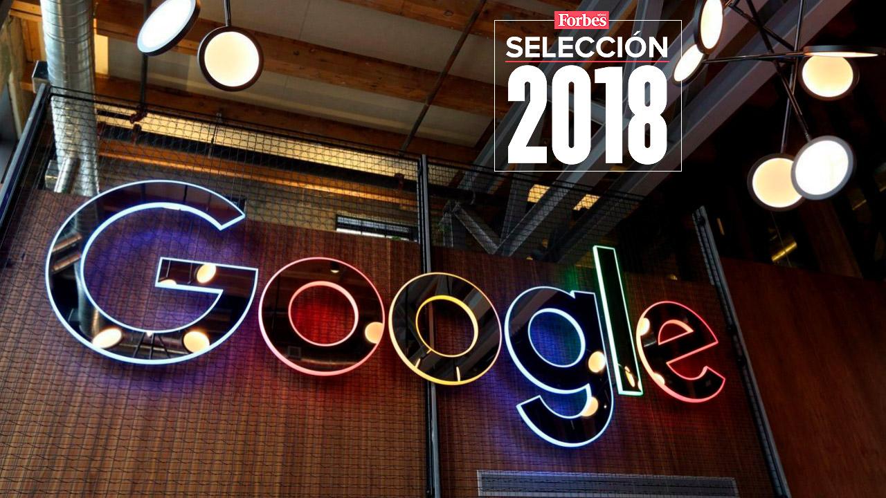 Selección 2018 | Latinoamérica, el paraíso de las oportunidades para Google