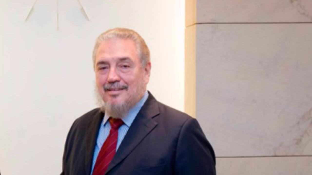 Se suicida el hijo mayor de Fidel Castro en La Habana