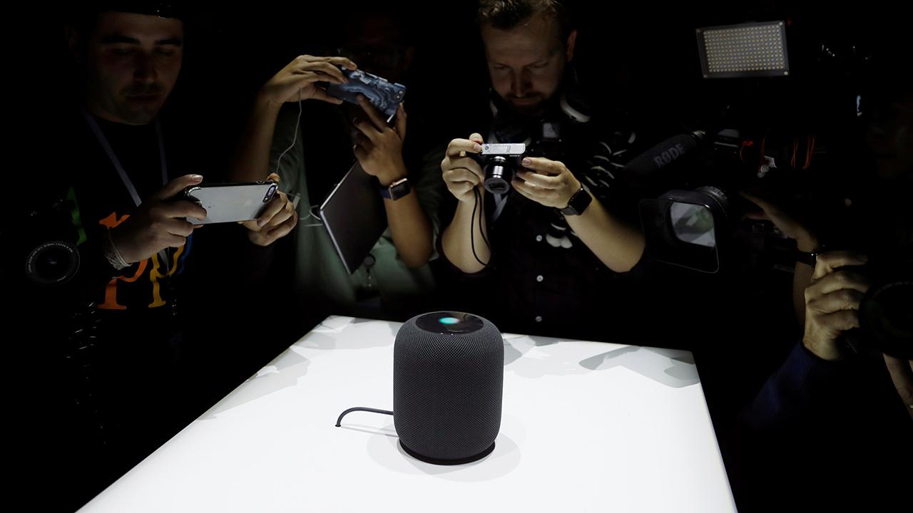 El HomePod de Apple tiene una ventaja oculta