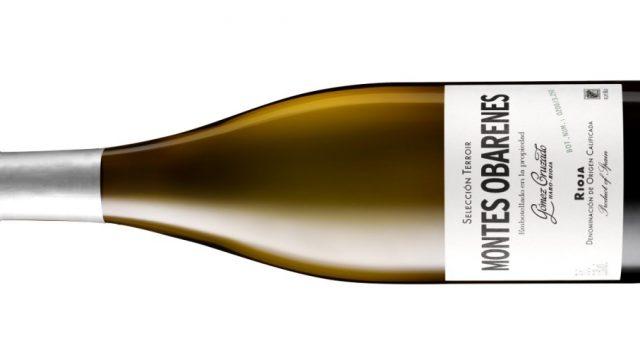 Rioja Mía Domenicca vino