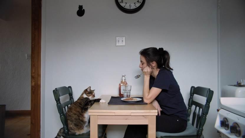 La fragilidad es una forma de empoderamiento: Sophie Bédard Marcotte