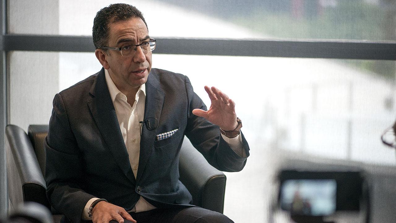 Javier Lozano se convierte en vocero especial de Coparmex para 'defender Estado de Derecho'