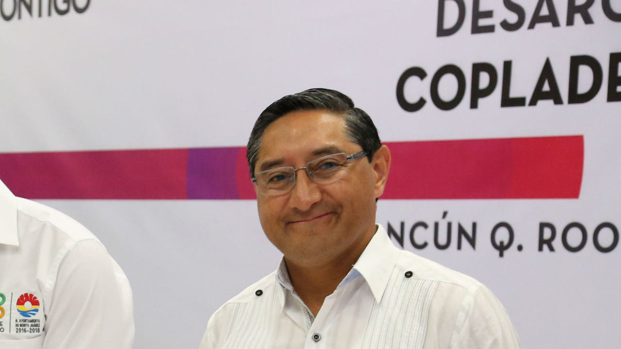 Exsecretario de Finanzas de Quintana Roo enfrentará acusación en libertad