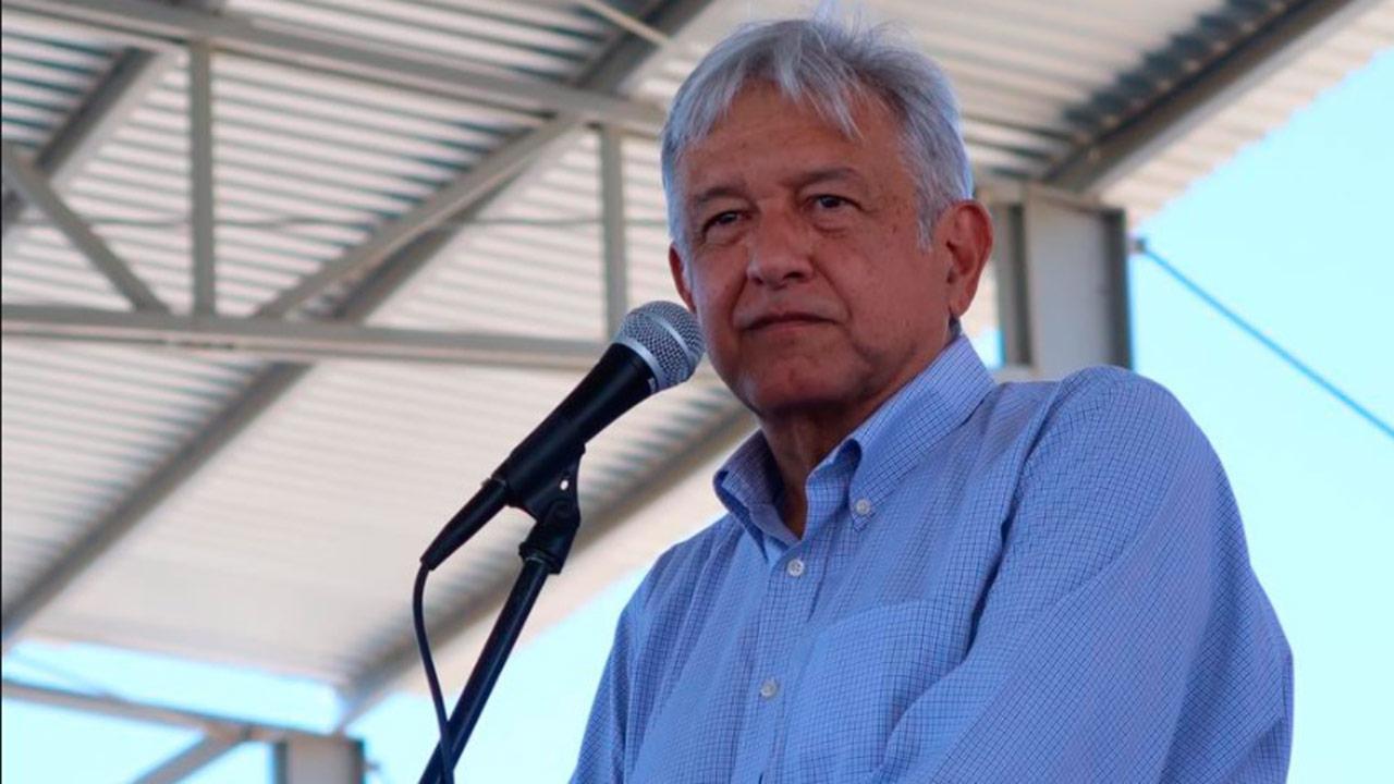 Diario de campañas | Obrador propone reformas para eliminar fuero y revocar mandato