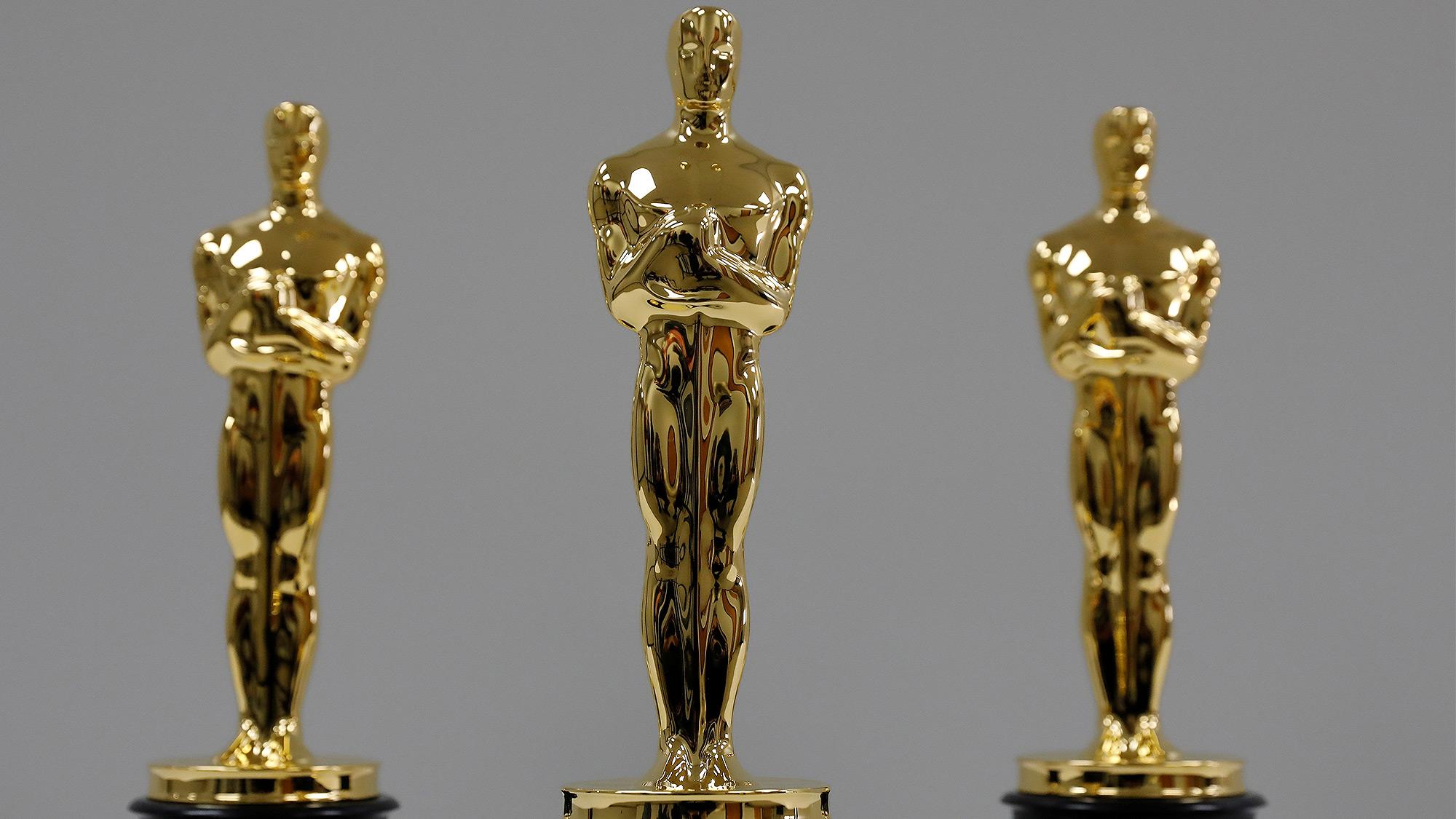 Estos son los ganadores (y perdedores) de los Oscar