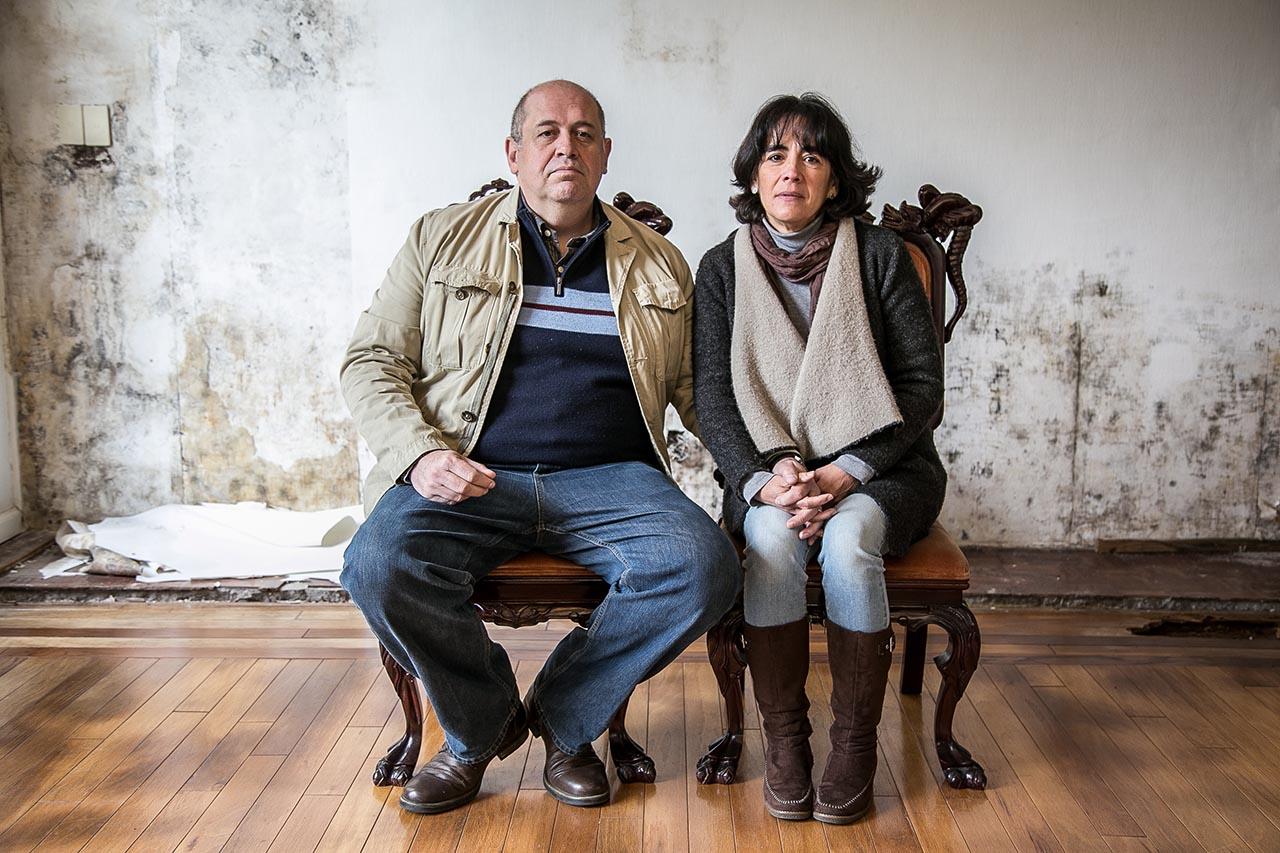 Paralizada, denuncia por la tragedia en el Tec de Monterrey