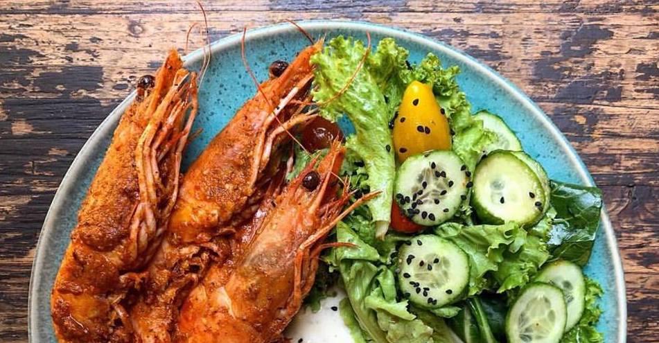 Los mejores restaurantes para comer durante la Cuaresma