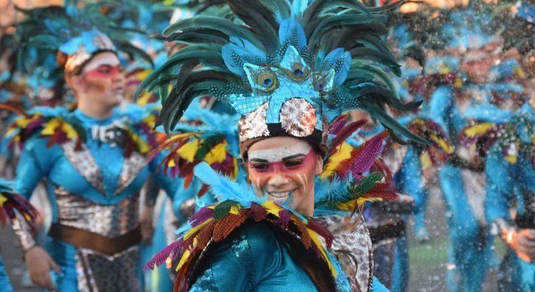 Los 5 carnavales más famosos de México, ¡no te los pierdas!