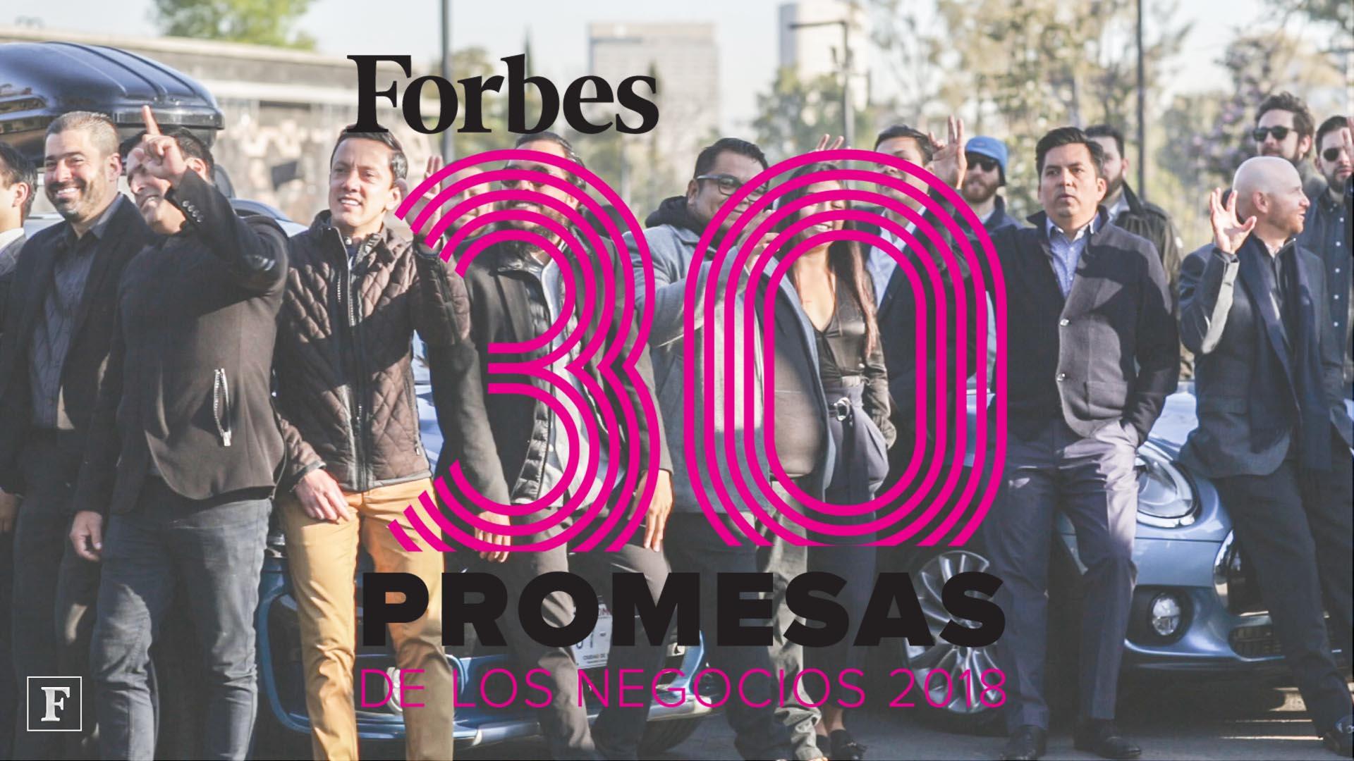 Cómo mantener tu negocio a flote | 30 Promesas de los negocios 2018