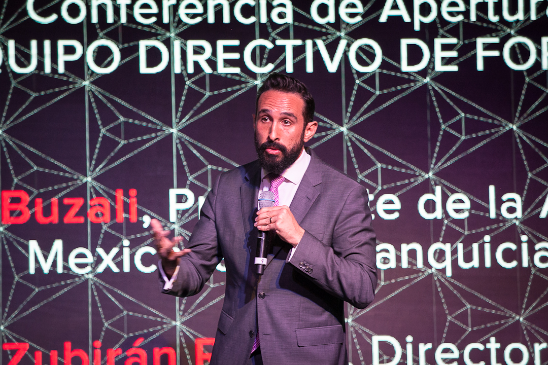 #ForoFranquicias | Generar política de emprendimiento: el gran reto del próximo gobierno