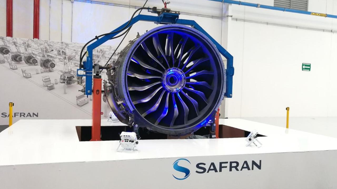 Aeronáutica francesa Safran construirá planta en norte de México