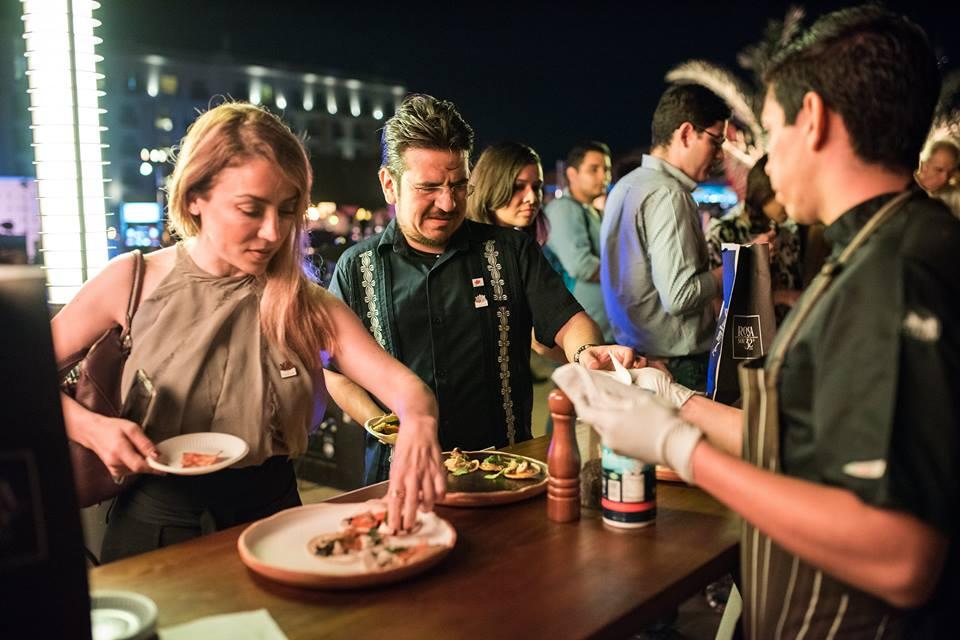 Club Sibarita cocina experiencia gourmet en Mérida