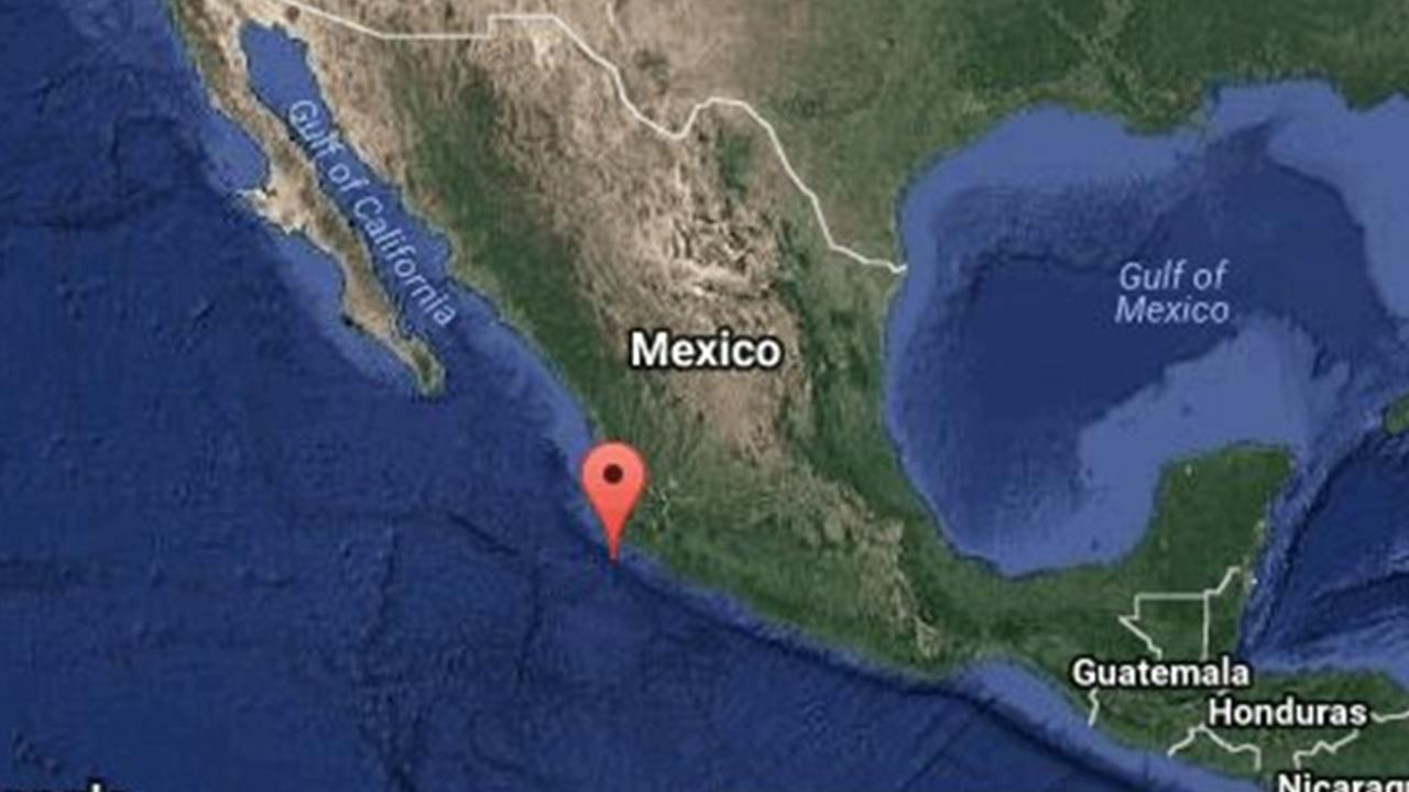 UNAM lanza aplicación que alerta sobre actividad sísmica y volcánica