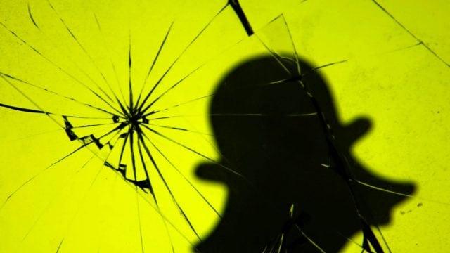 Tras grave protesta de usuarios Snapchat promete rediseño