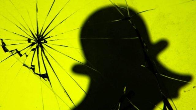 Snapchat pierde el 2% de los usuarios