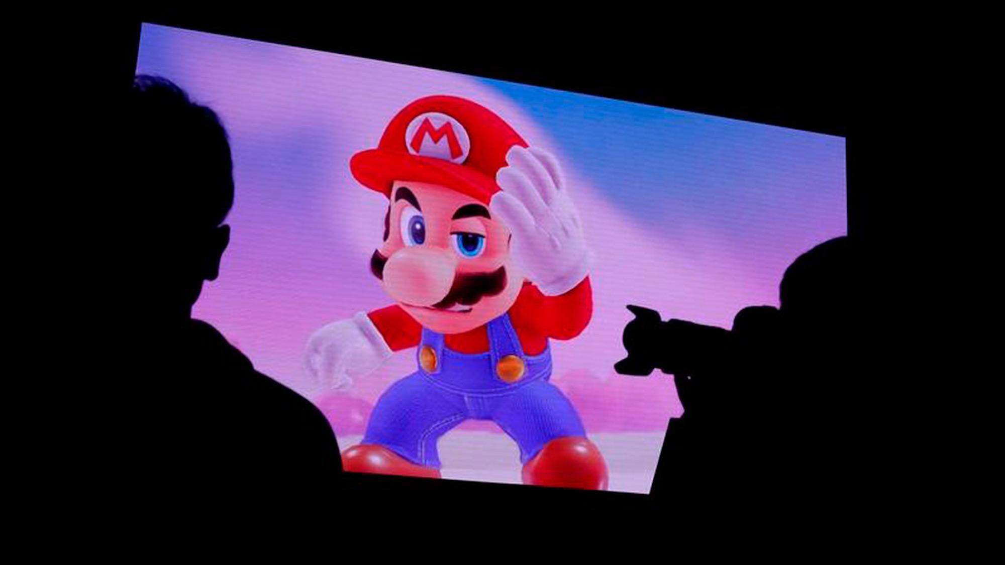 Nintendo e Illumination producirán película animada de Super Mario