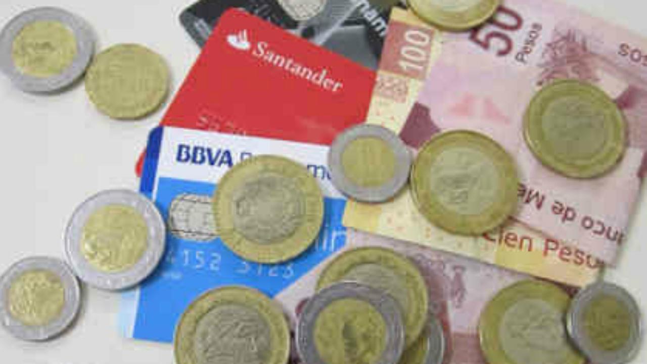 Pese a desaceleración, mercado de tarjetas de crédito sube: HSBC