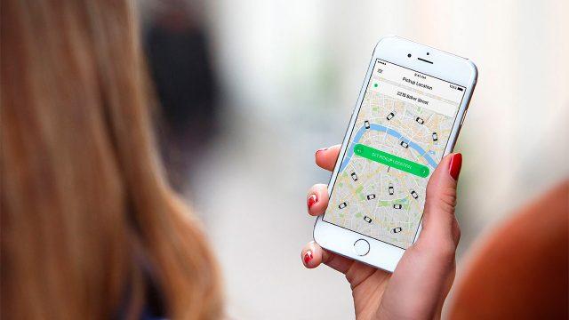 La app europea Taxify llega a Monterrey
