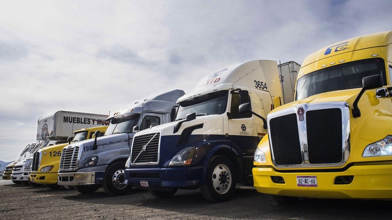 Carga y logística empujan ingresos de Traxión en el primer trimestre de 2020