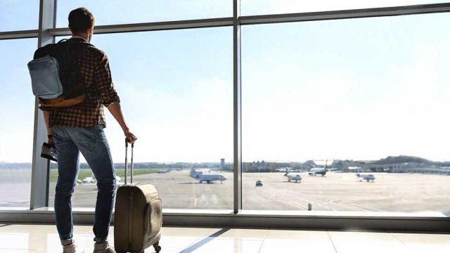 seguridad en el equipaje