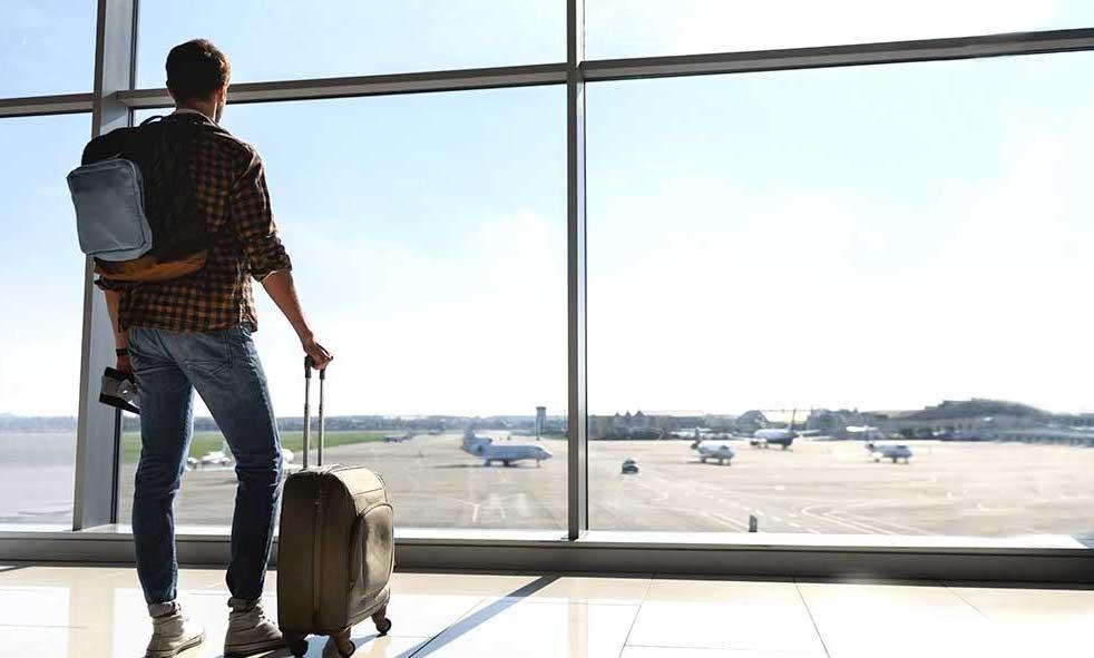 Aumenta la seguridad de tu equipaje siguiendo estos consejos
