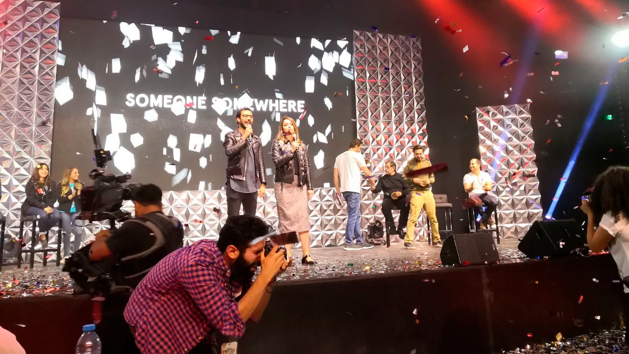 We Work premia a lo mejor del emprendimiento mexicano