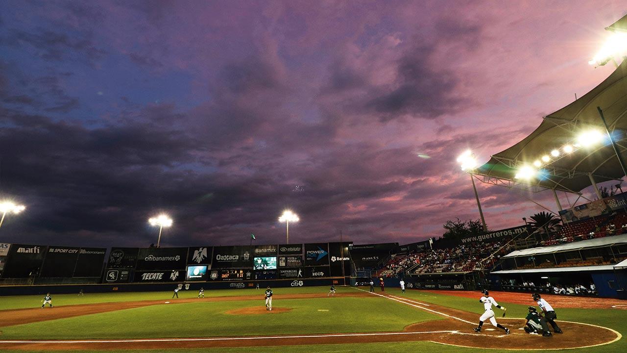 Redes sociales y mercadotecnia, las claves para salvar al beisbol nacional