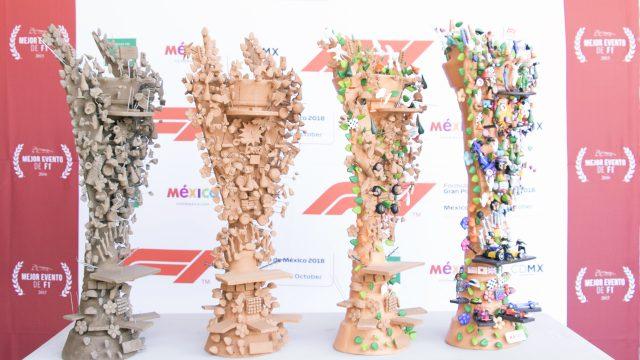 Trofeo Fórmula 1