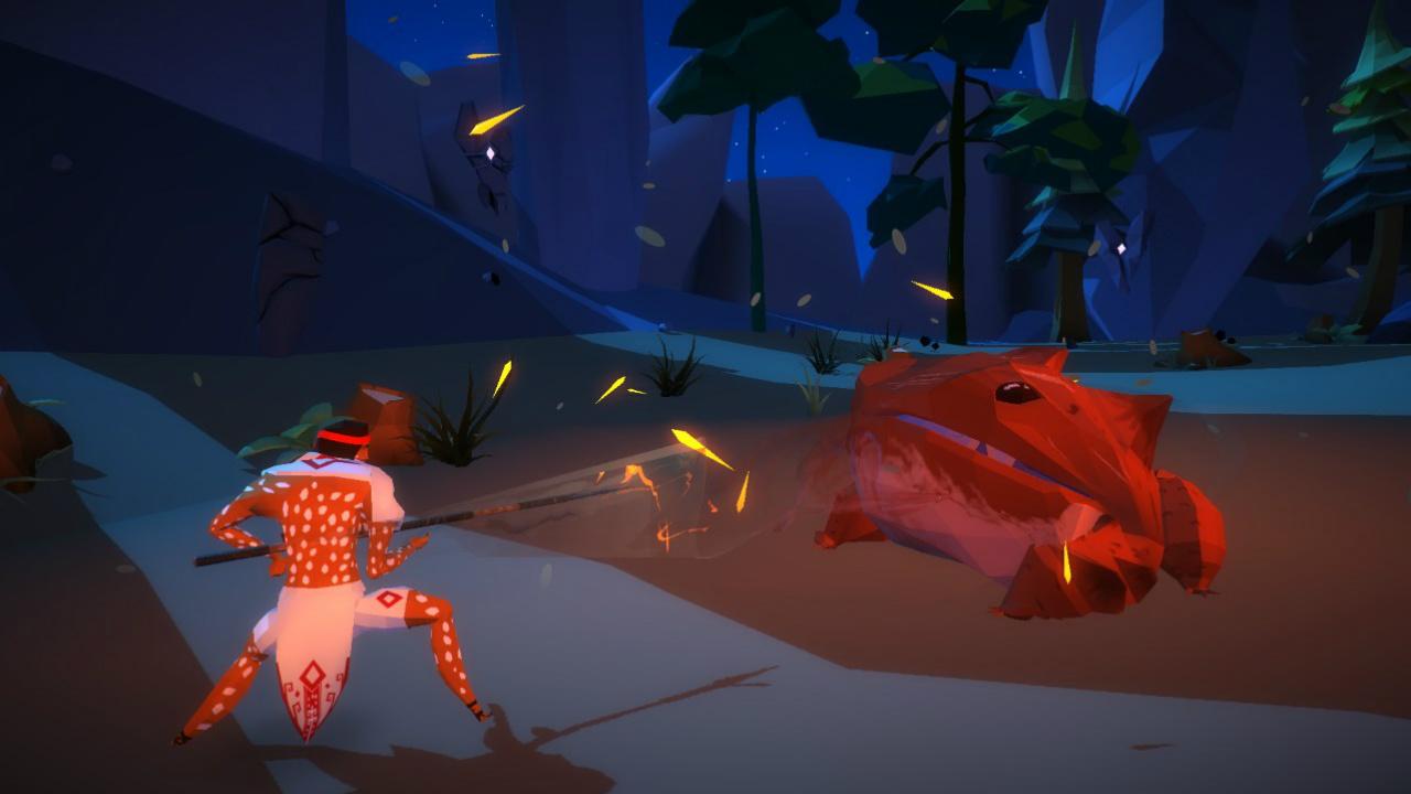 Mulaka, un videojuego del mundo tarahumara