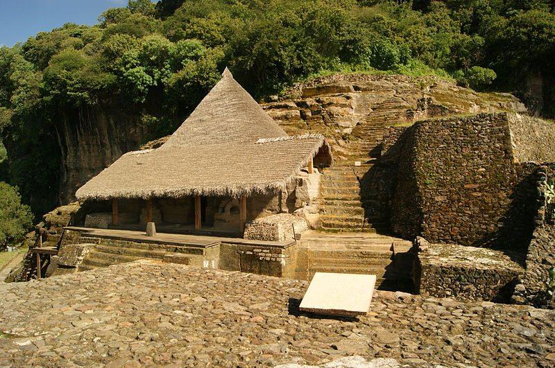 Pueblo Mágico, Malinalco, turismo