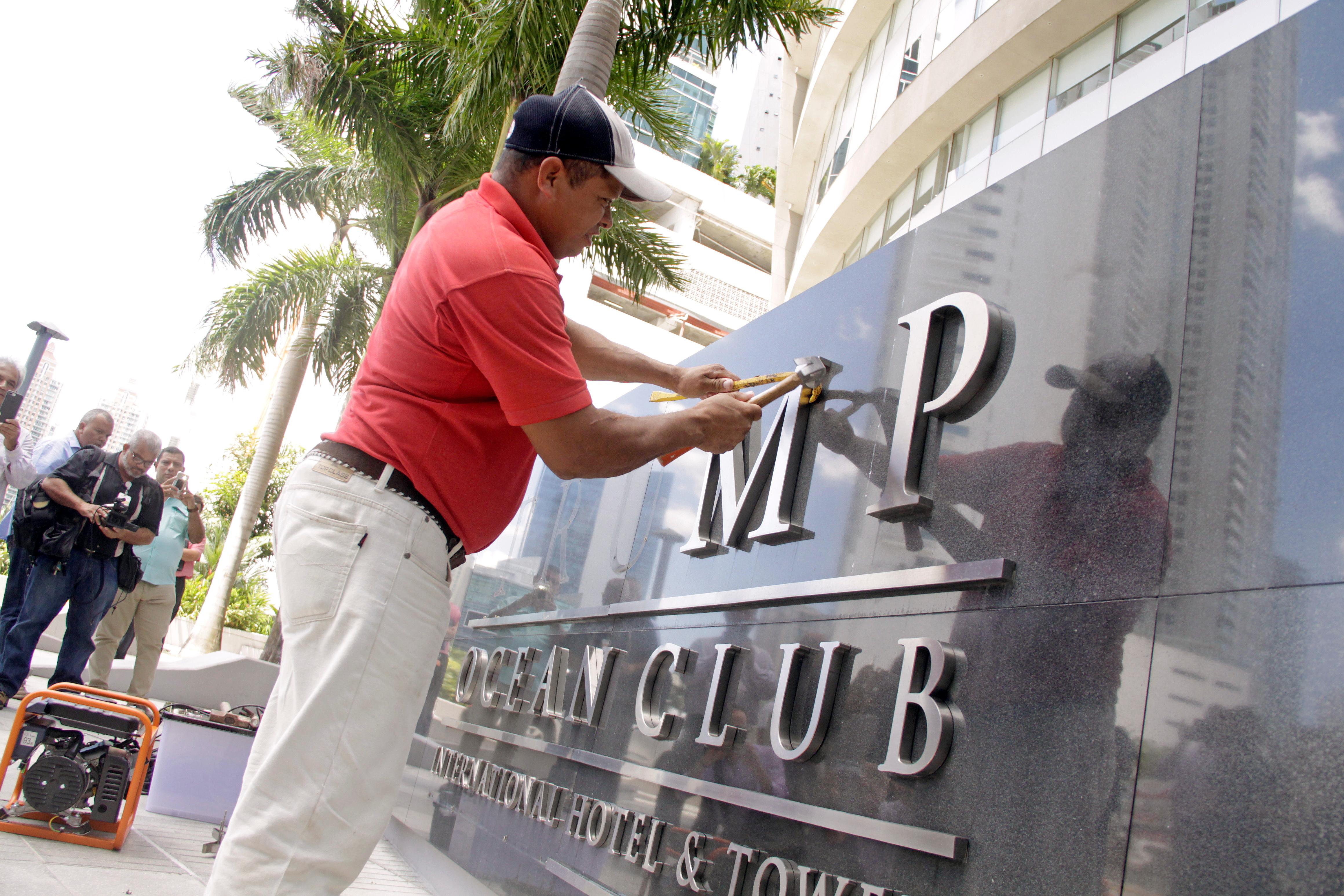 Organización Trump pide a Panamá aclarar disputa inmobiliaria