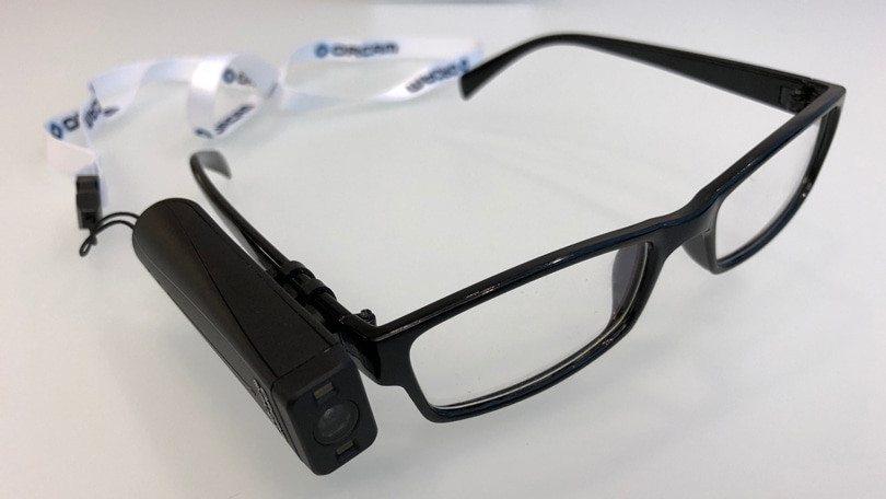 Conoce a los israelíes que inventaron unas gafas para ciegos
