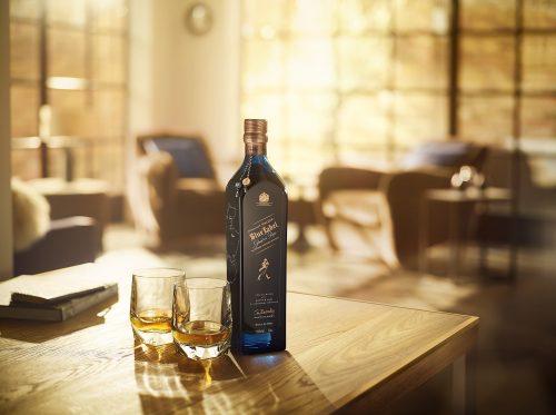 El whisky más místico de Johnnie Walker llega a México