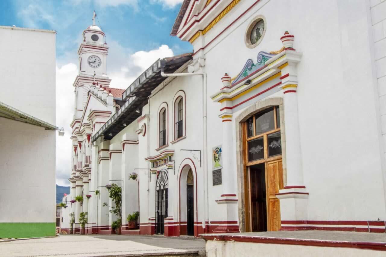 10 Pueblos Mágicos cercanos a la Ciudad de México