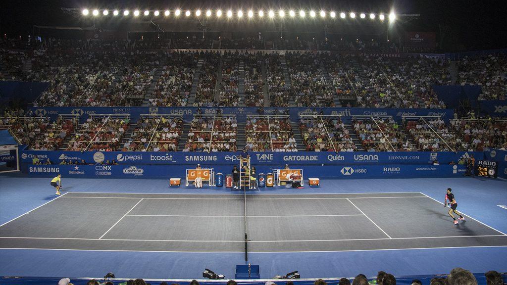 semifinales tenis