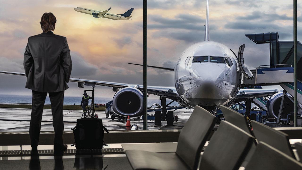 ¿Quién necesita a las agencias de viajes cuando existen smartphones?