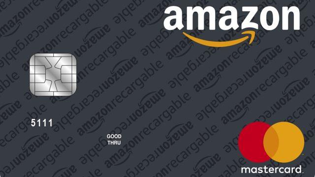 Amazon lanza tarjeta de débito en México