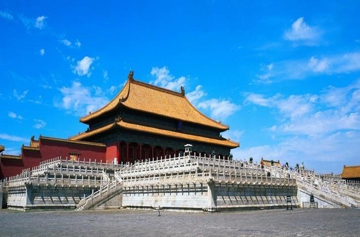 Forbidden Palace, Palacio Prohibido, Beijing, Pekín, viaje, turismo, Mastercard, concierge