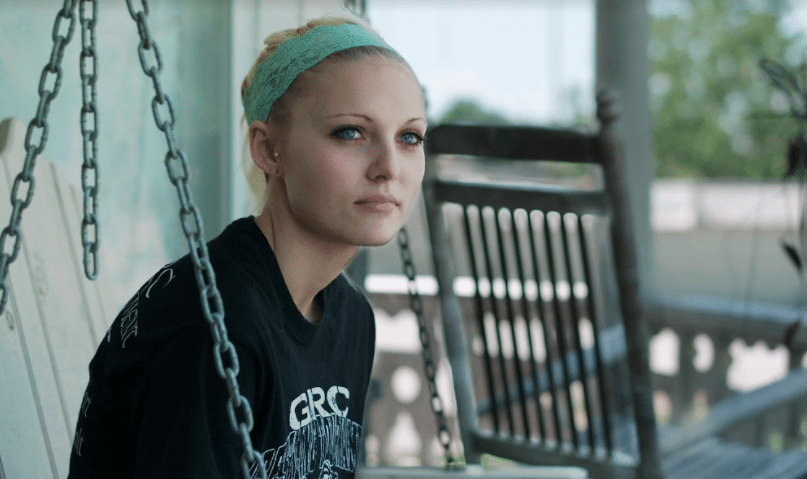 Documental, mujeres, Audrie & Daisy