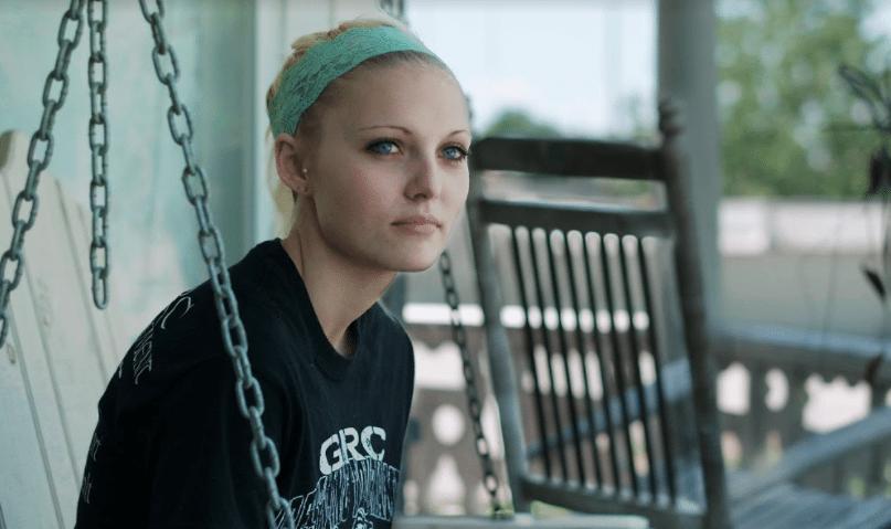 Documental, mujeres, Audrie & Daisy