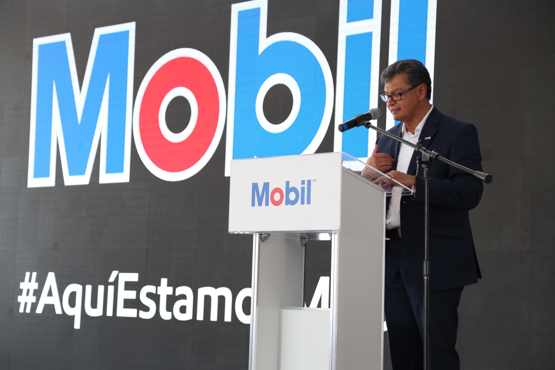 ExxonMobil invierte 200 mdd para almacenar combustible en Veracruz e Hidalgo