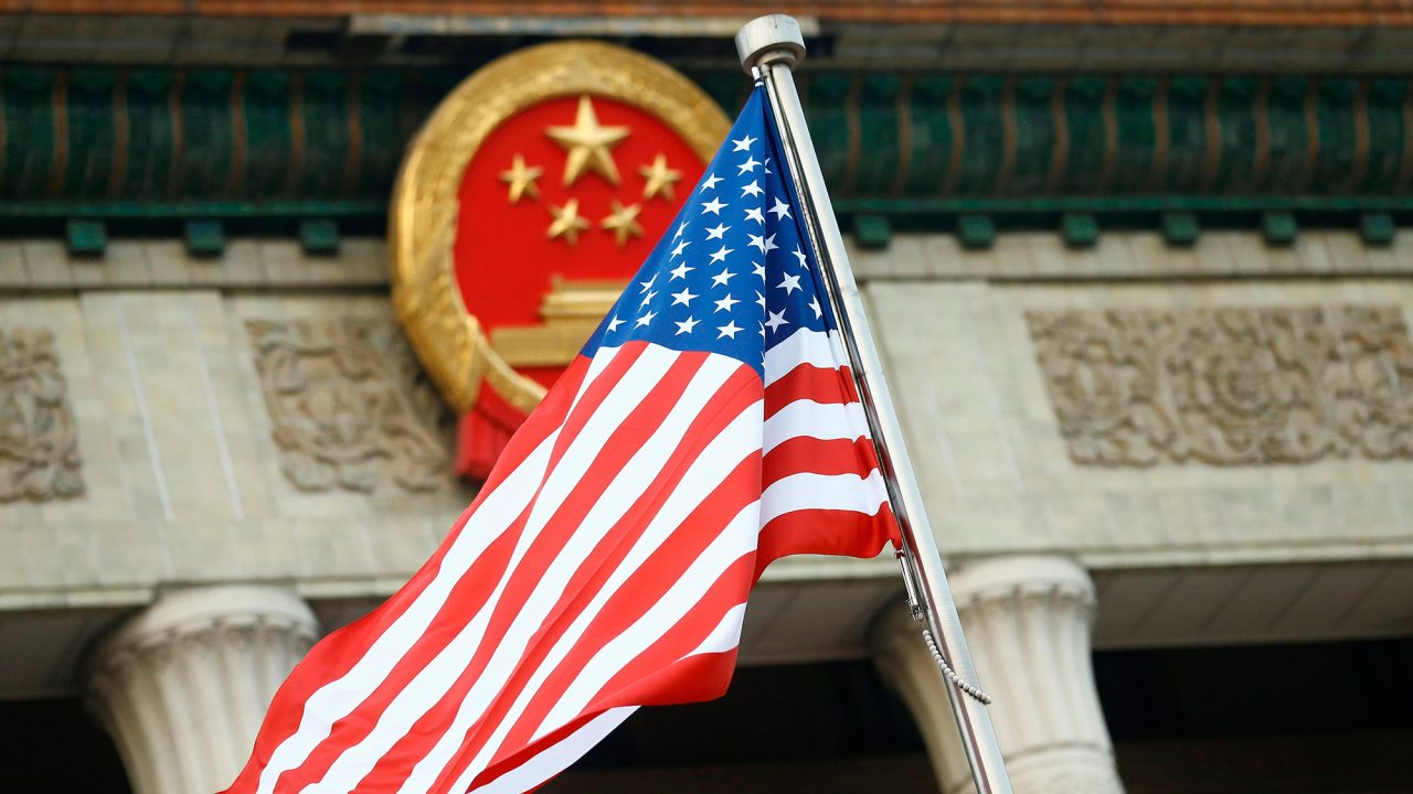 Estados Unidos y China intensifican guerra comercial