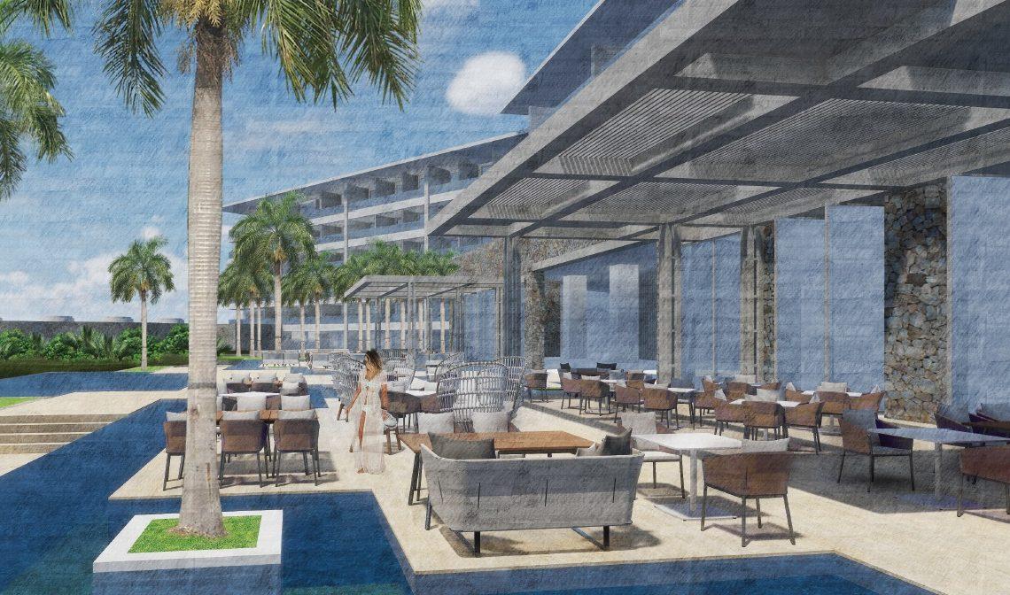 Conrad Playa Mita llegará a la Riviera Nayarit en el 2019