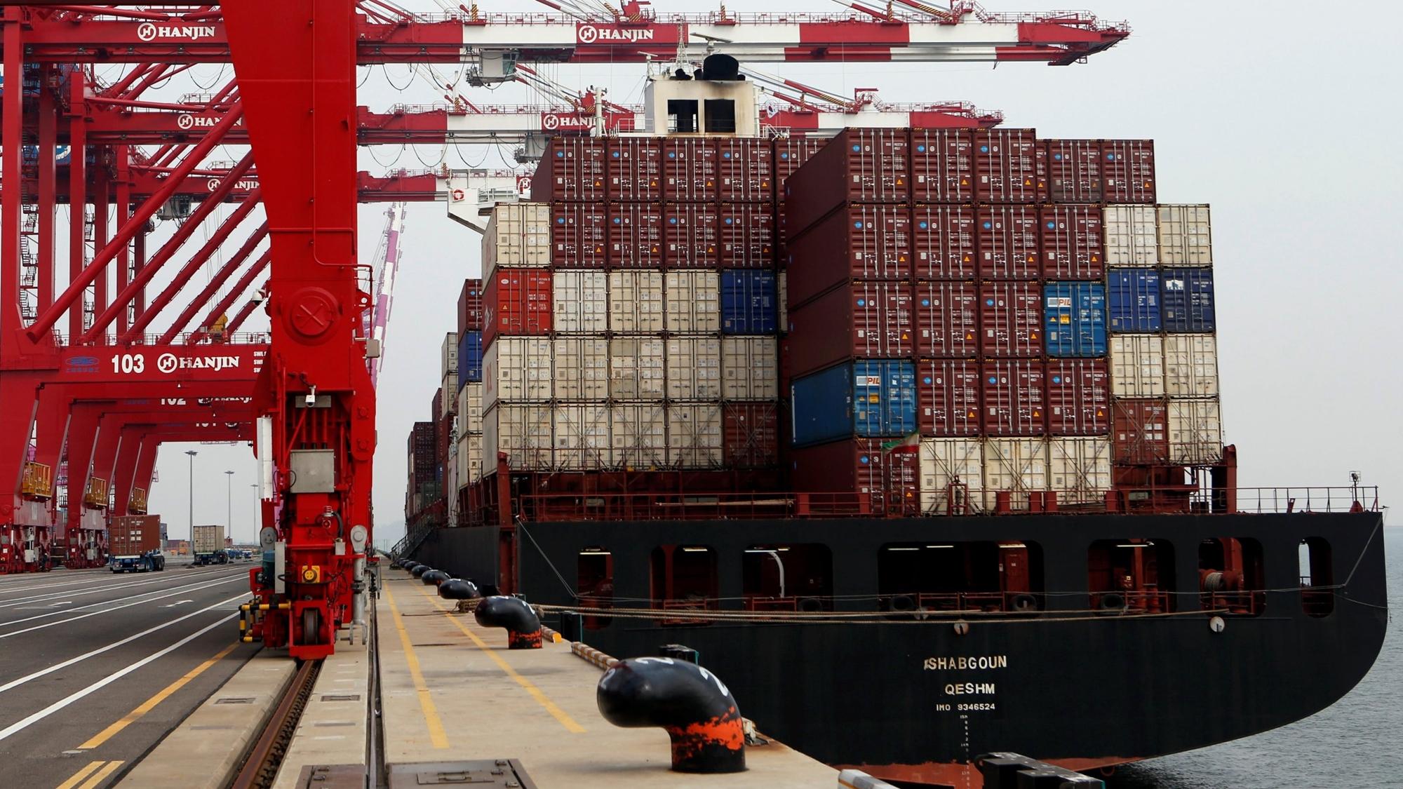 EU publica lista arancelaria a 279 productos chinos por 16,000 mdd
