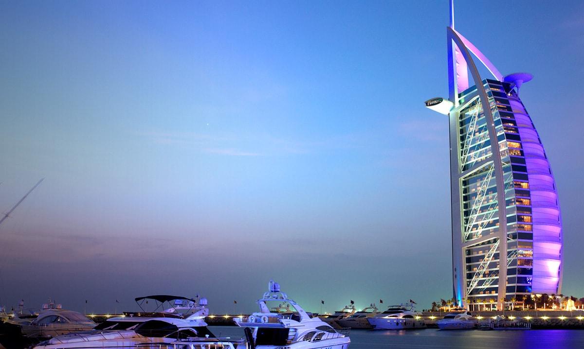 Dubai, calidad de vida, ciudades